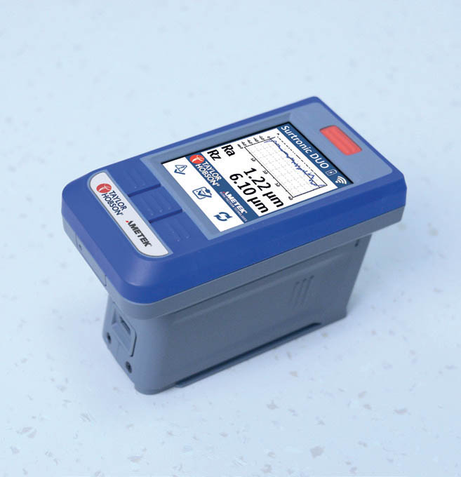 Surtronic Duo Portable Surface Roughness Tester