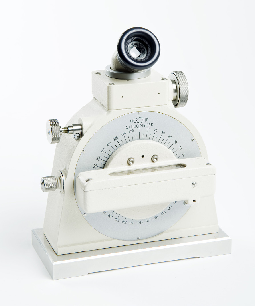 Optical Clinometer TB100
