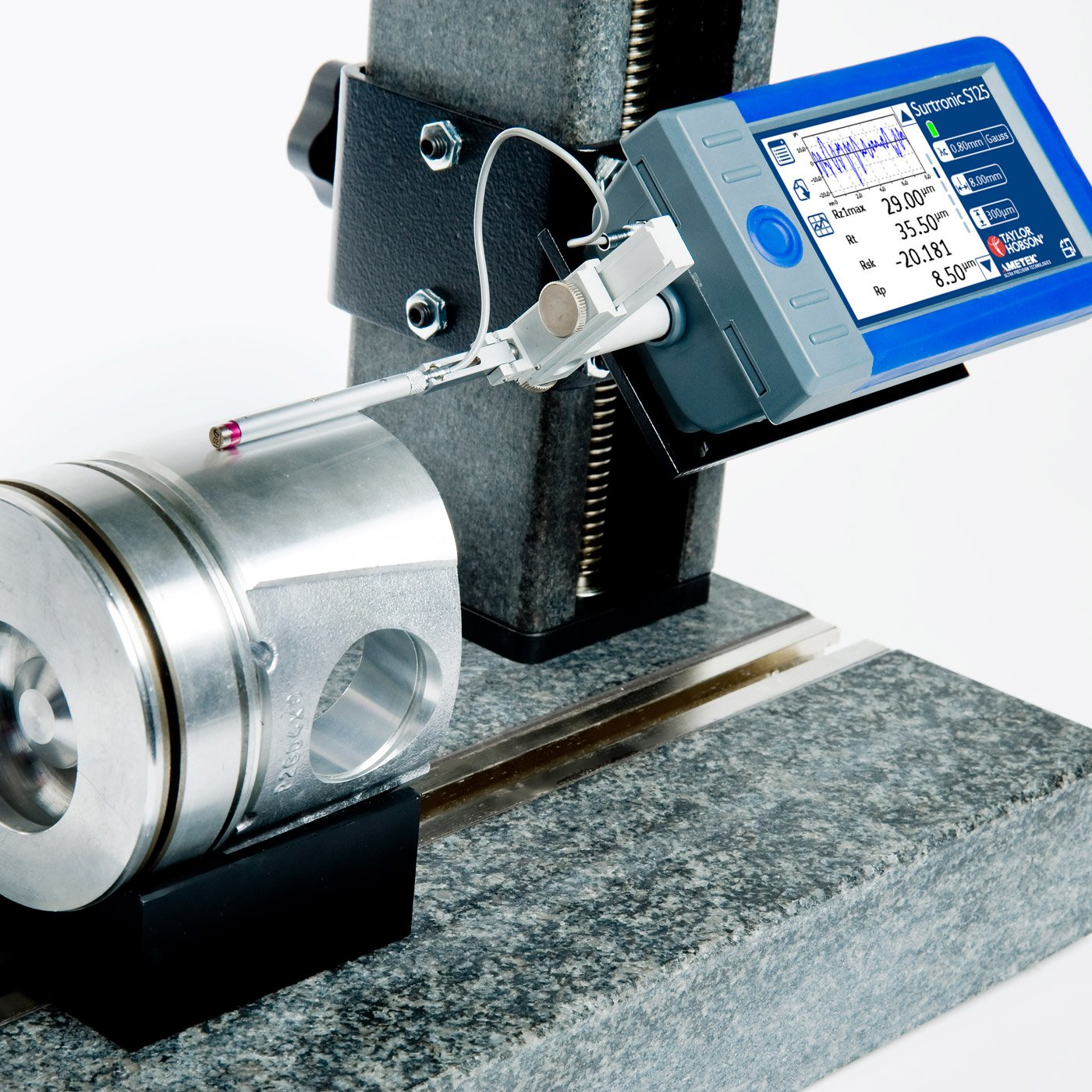 Portable Surface Roughness Tester Surtronic S-100